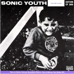 Sonic Youth Touch Me I'm Sick