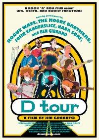 d tour poster