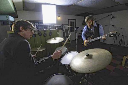 the black keys attack and release torrent