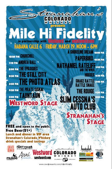 mile hi fidelity