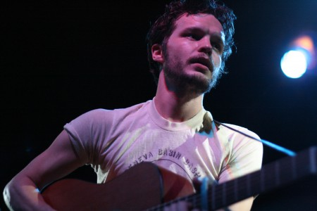 Tallest Man 087