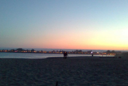 seabright beach 050810