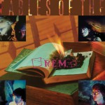 REM - Fables Of The Reconstruction - 25th Anniversary 2CD cover art