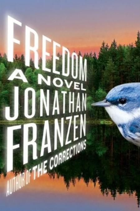 franzen-freedom