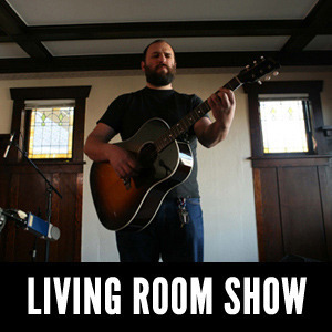 Last Time Dave Bazan (formerly Of Pedro The Lion) Came And Played A House  Show For Me, It Was A Piercing, Thoughtful, Riveting Evening. Part 39