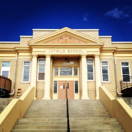 Ivywild-School